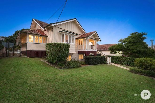 Picture of 22 Whyenbah Street, HAMILTON QLD 4007