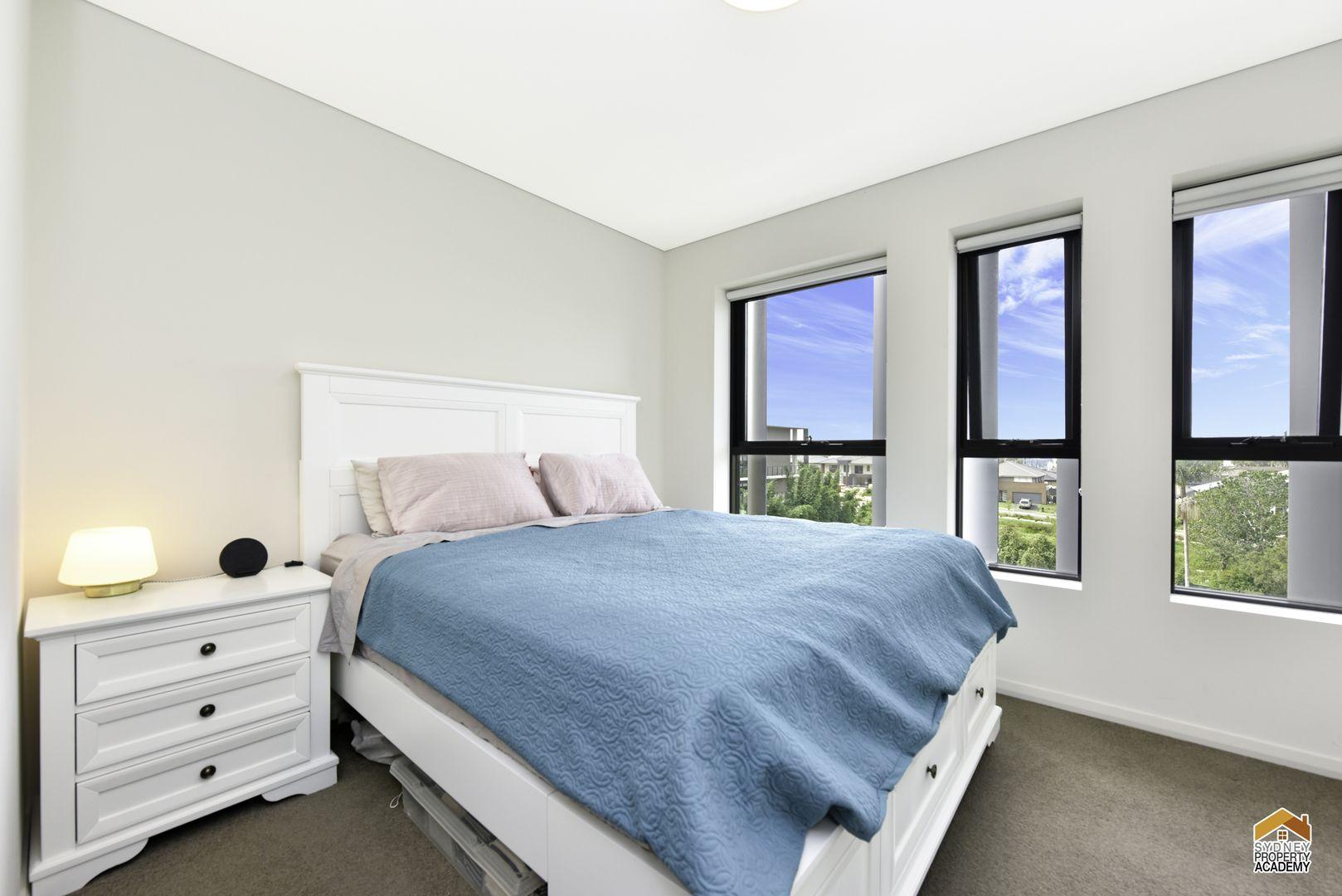 401/10 Hezlett Rd, North Kellyville NSW 2155, Image 2