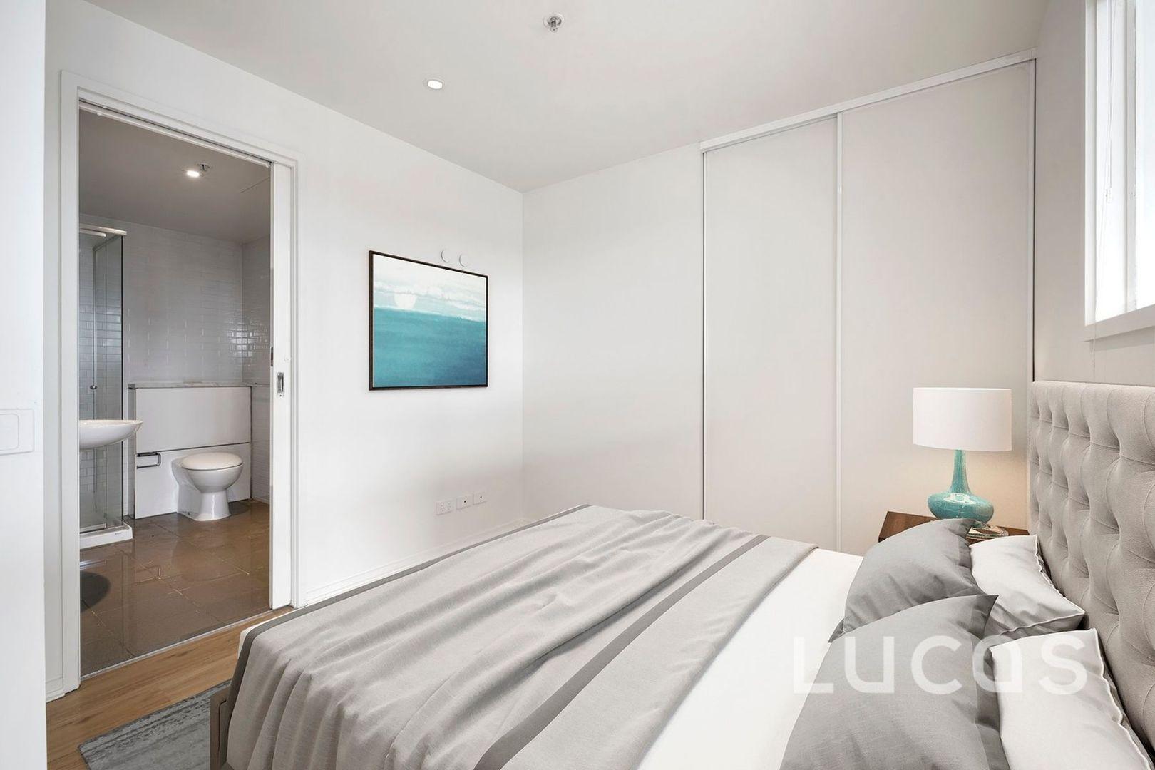 2306/28 Wills Street, Melbourne VIC 3000, Image 1