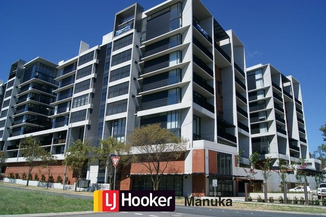 Picture of 43/97 Eastern Valley Way, BELCONNEN ACT 2617