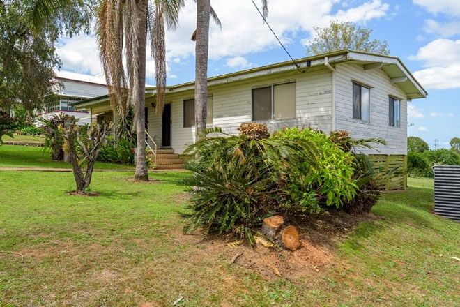 Picture of 22 Mount Pleasant Road, GYMPIE QLD 4570