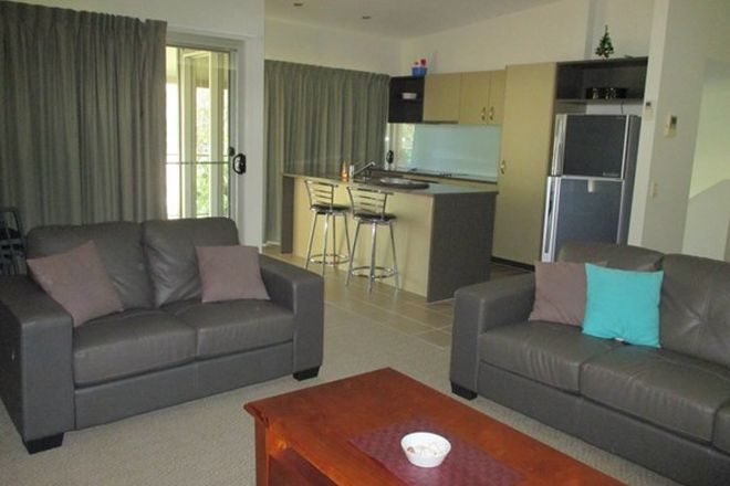 Picture of Unit 3/1 Hussar Court, WOODGATE QLD 4660