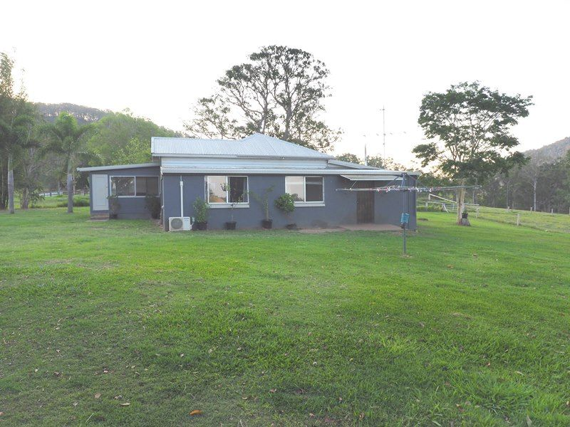 18 Mullins Creek Road, Goomboorian QLD 4570, Image 1