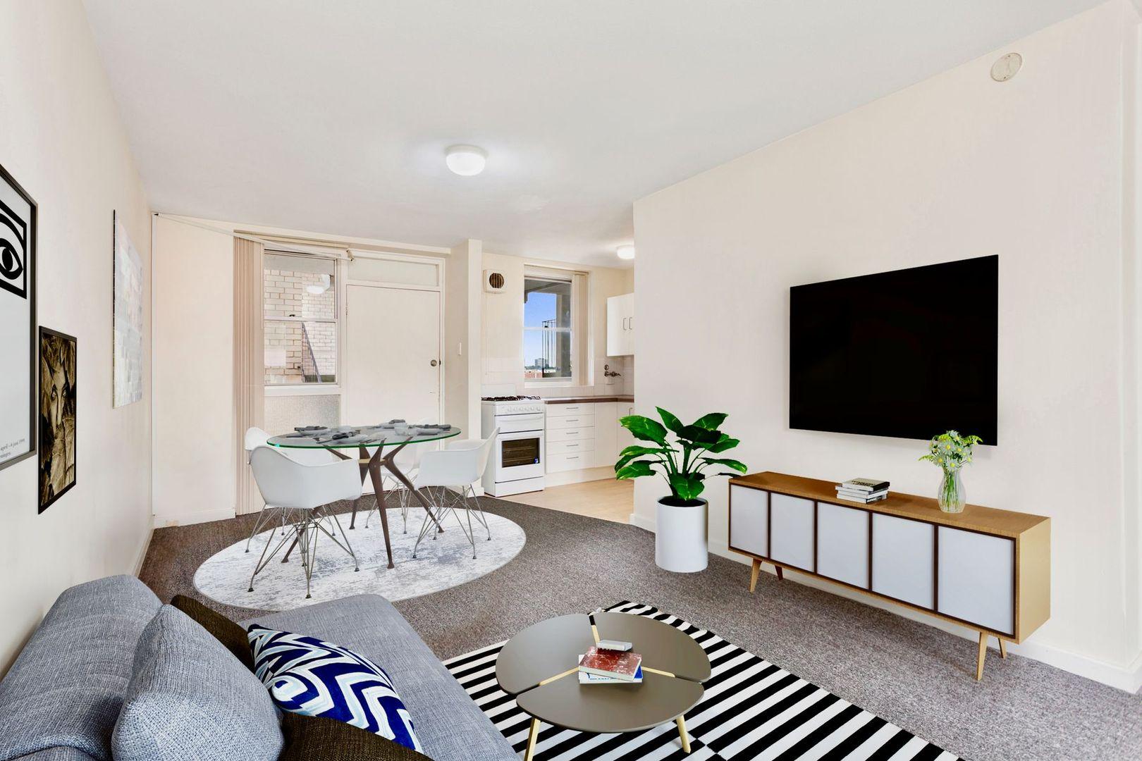 9/133 Lincoln Street, Perth WA 6000, Image 1