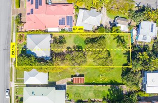 Picture of 35 Sutton Street, Redcliffe QLD 4020
