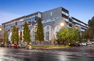 214/1 Danks Street, Port Melbourne VIC 3207