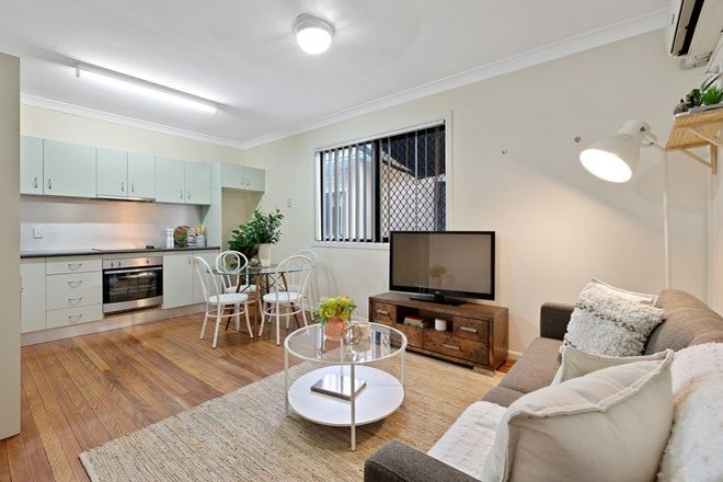 Picture of 5/5 Norman Street, ANNERLEY QLD 4103