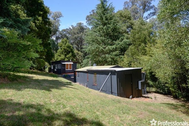 Picture of 20 Fisherman Drive, REEFTON VIC 3799