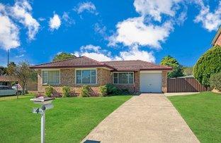 4 Kidd Place, Minto NSW 2566