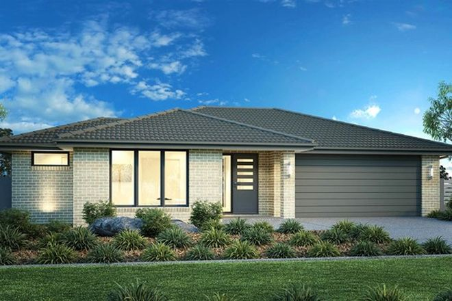 Picture of Lot 3 Sandy Crescent (Drews Paddock), INVERMAY PARK VIC 3350