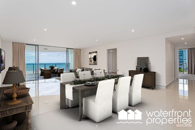 Picture of 47/36 WOODCLIFFE CRESCENT, WOODY POINT QLD 4019