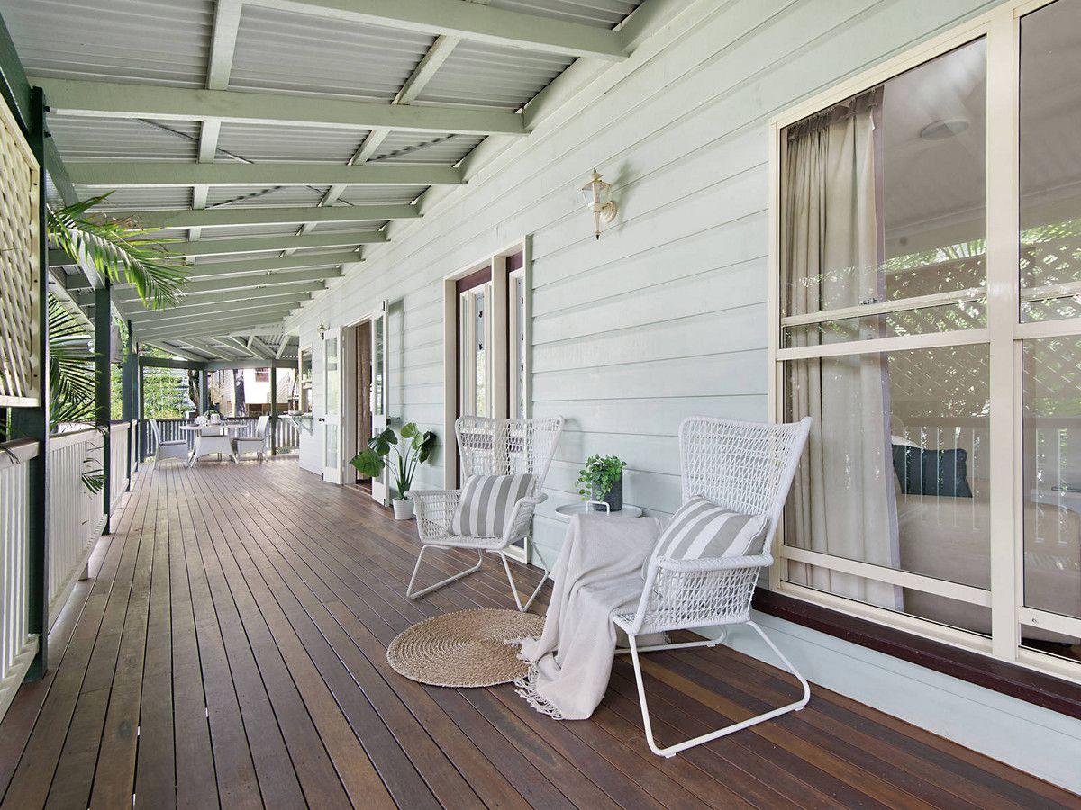 154a Jubilee Terrace, Bardon QLD 4065, Image 0