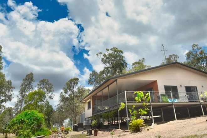 Picture of 85 Settlers Court,, MAROONDAN QLD 4671