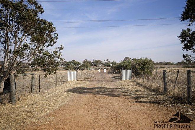 Picture of Lot 1 Geraldton-Mount Magnet Road, MOONYOONOOKA WA 6532