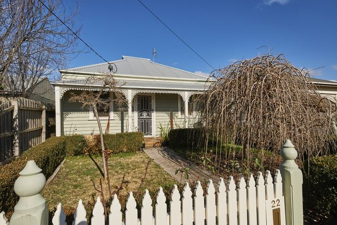 Picture of 22 Lauriston Street, KYNETON VIC 3444