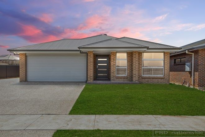 Picture of 9 Chamomile Street, CHISHOLM NSW 2322