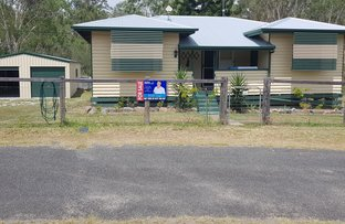 Picture of 3 Russell St, Mount Perry QLD 4671
