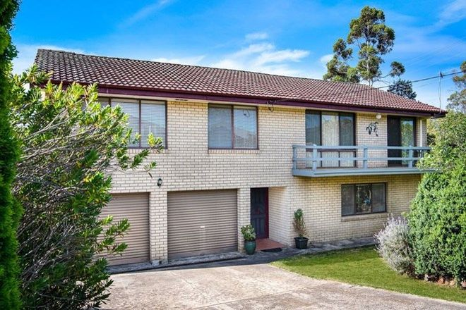 Picture of 33 Broughton Street, MOSS VALE NSW 2577