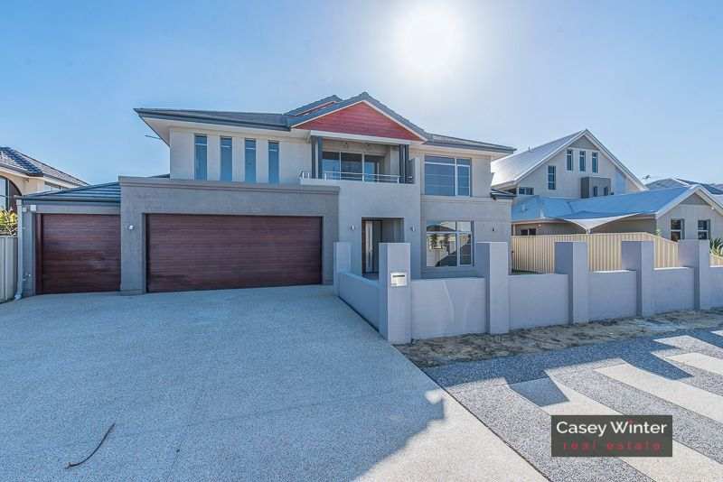 9 Spitfire Avenue, Burns Beach WA 6028, Image 0