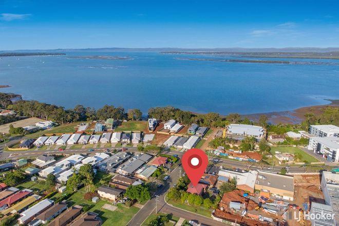 Picture of 8 Marine Street, REDLAND BAY QLD 4165