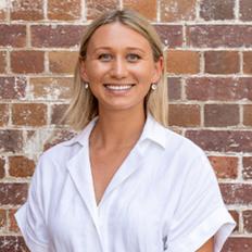 Sarah Cantle, Sales representative