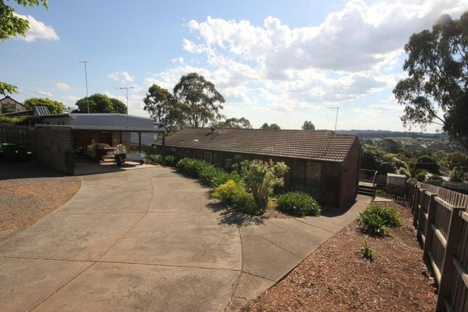 Picture of 29 Edward  Road, CHIRNSIDE PARK VIC 3116