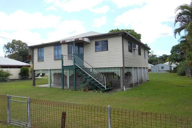 Picture of 8 Chivers Street, MARIAN QLD 4753