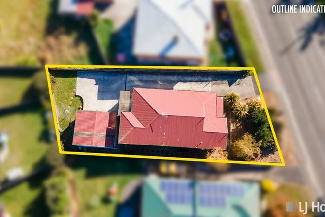 Picture of 155 Alanvale Road, NEWNHAM TAS 7248