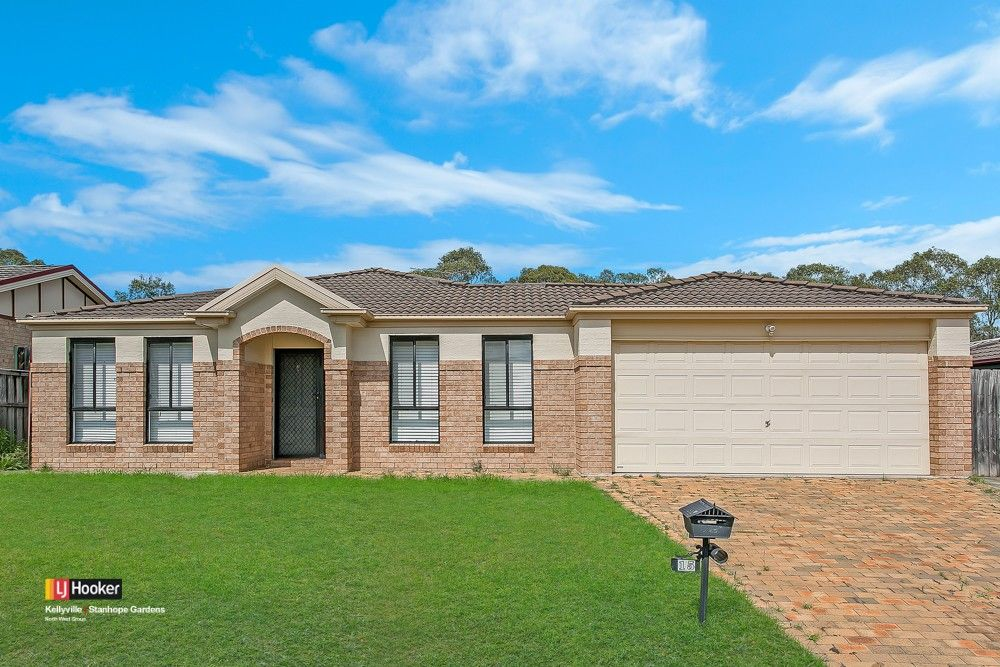 15 O'Riley Way, Rouse Hill NSW 2155, Image 0