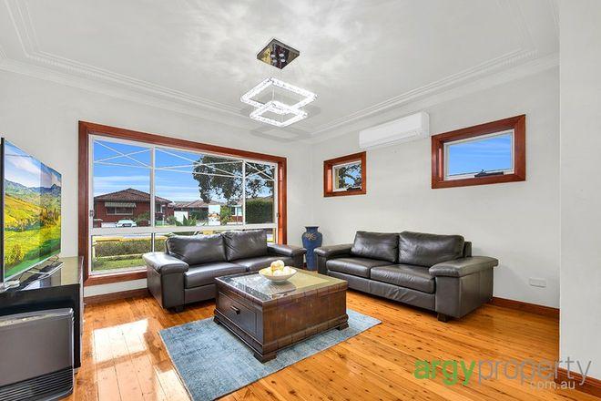 Picture of 29 Archbald Avenue, BRIGHTON-LE-SANDS NSW 2216