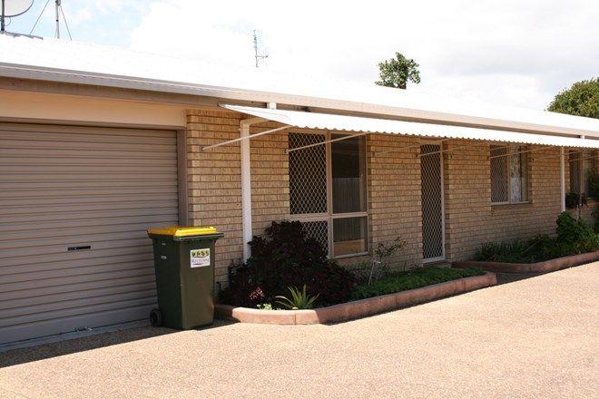 Picture of 4/129 Targo Street, BUNDABERG SOUTH QLD 4670
