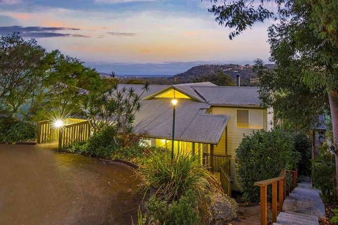 Picture of 43 Horsfield Road, HORSFIELD BAY NSW 2256