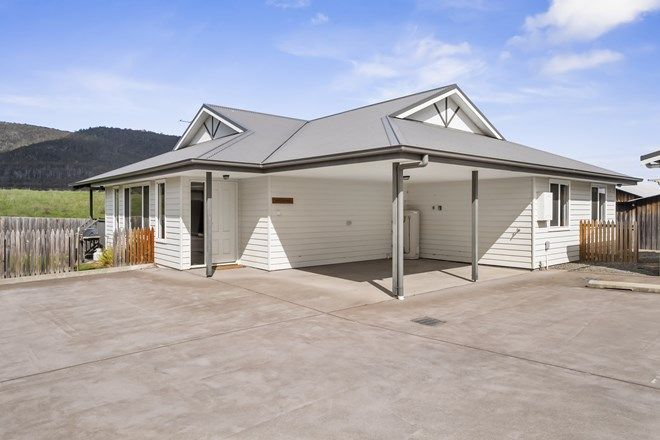 Picture of 3/96 Main Street, HUONVILLE TAS 7109