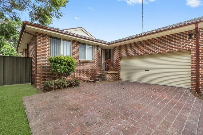 Picture of 2/11 Strong Place, RICHMOND NSW 2753