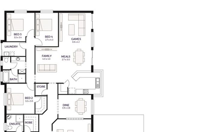 Picture of Lot 47 Wisteria Grove, TWO WELLS SA 5501