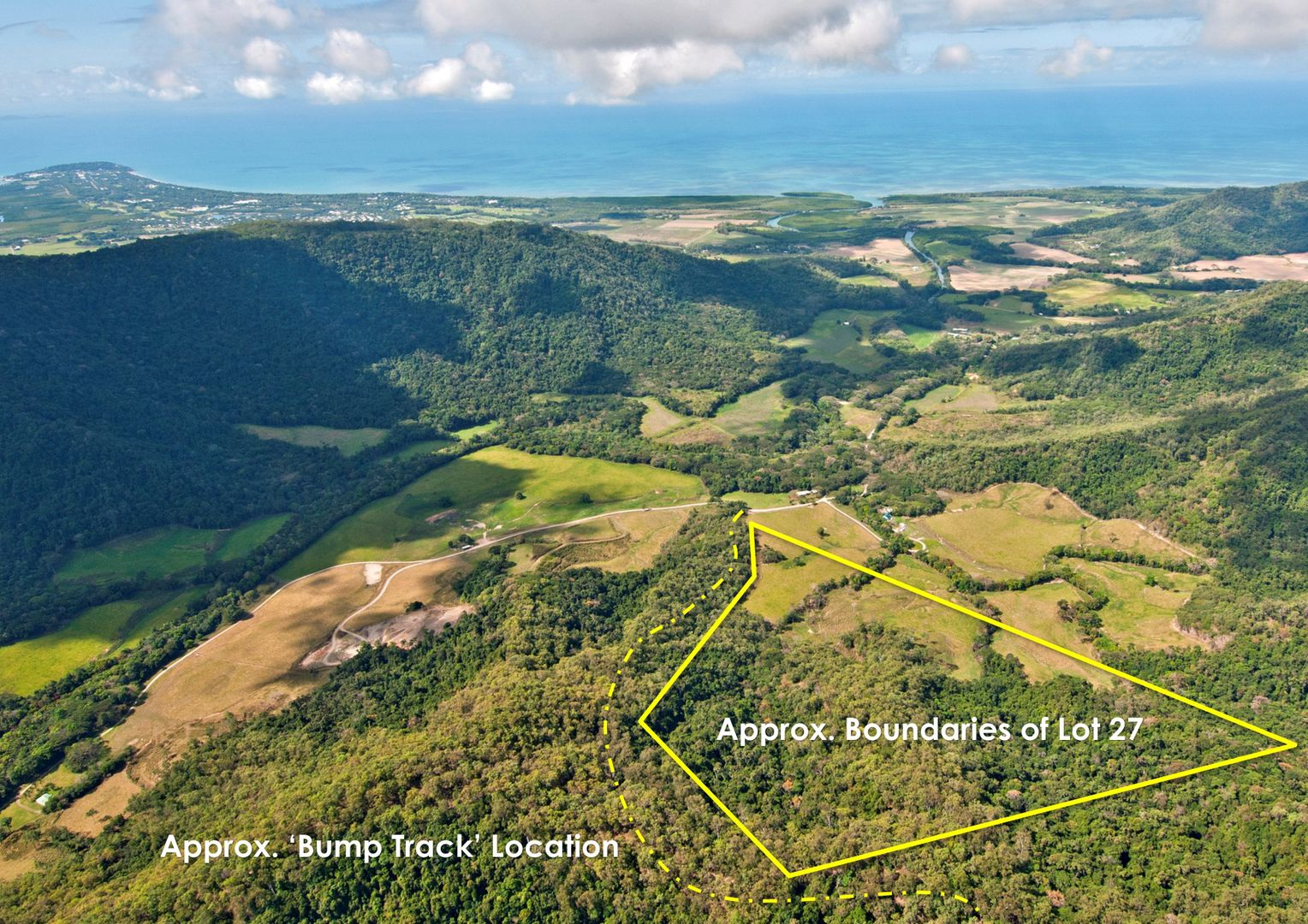 Lot 27 Connolly Road, Mowbray QLD 4877, Image 1
