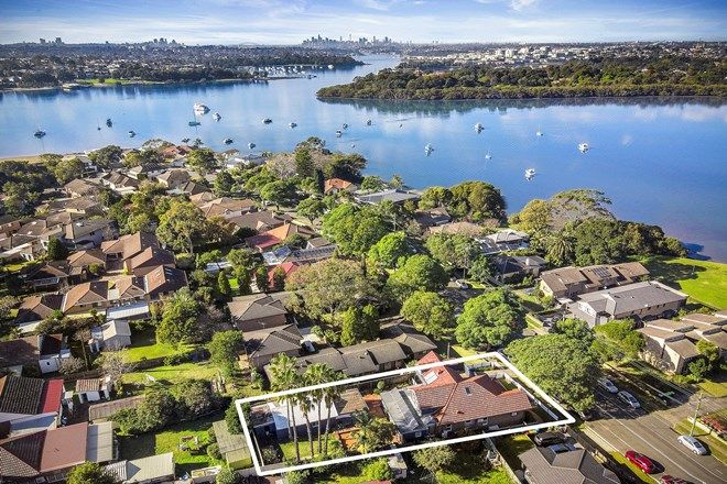 Picture of 2 Llewellyn Street, RHODES NSW 2138