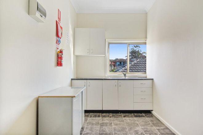 Picture of 5/36 Monteith, CRINGILA NSW 2502