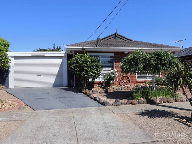 2/1 Budgeree Place, Hoppers Crossing VIC 3029, Image 0