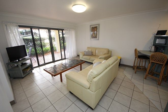 Picture of 1/1 Ocean Drive, SOUTH WEST ROCKS NSW 2431