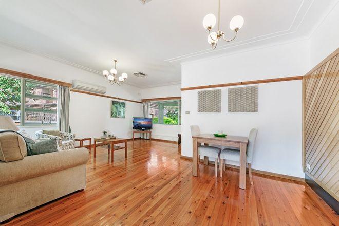 Picture of 11 Sherwin Avenue, CASTLE HILL NSW 2154