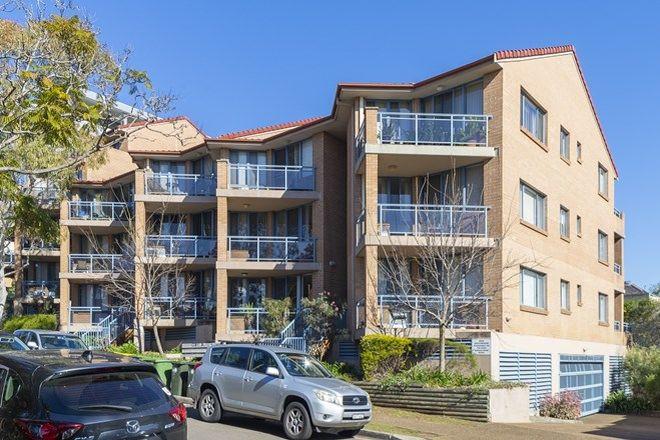 Picture of 19/9-13 Clubb Crescent, MIRANDA NSW 2228