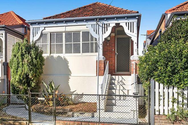 Picture of 27 Mitchell Street, NAREMBURN NSW 2065