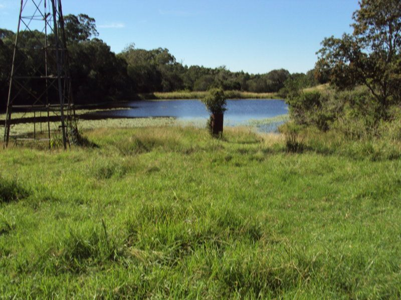 Lot 2 D'aguilar Highway, Sandy Creek QLD 4515, Image 1