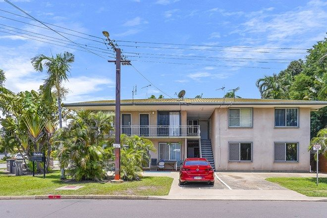 Picture of 8/91 Ross Smith Avenue, FANNIE BAY NT 0820
