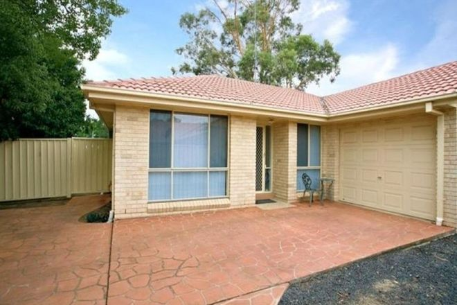Picture of 108B Woodriff Street, PENRITH NSW 2750