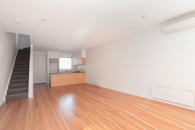 Picture of 1/2 Moffat St, SOUTH YARRA VIC 3141