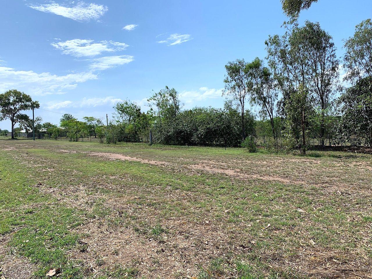 lot 3 Washpool Road, Gracemere QLD 4702, Image 2