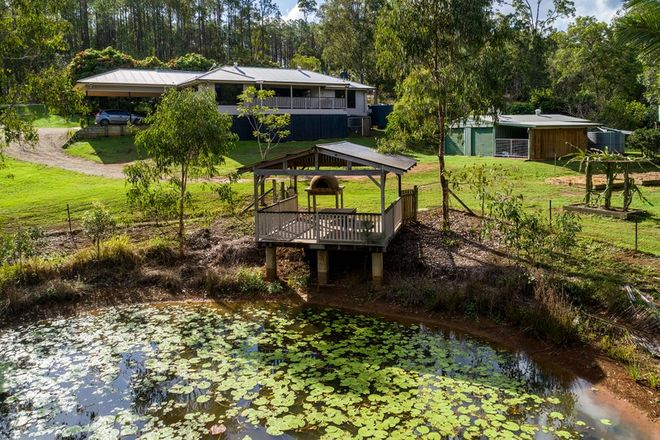 Picture of 44 Fleming Road, GLENWOOD QLD 4570