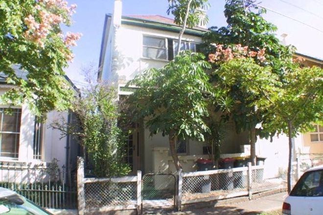 Picture of 4/7 Fairmount Street, DULWICH HILL NSW 2203